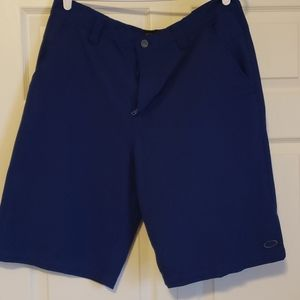 Oakley Men's Golf Shorts